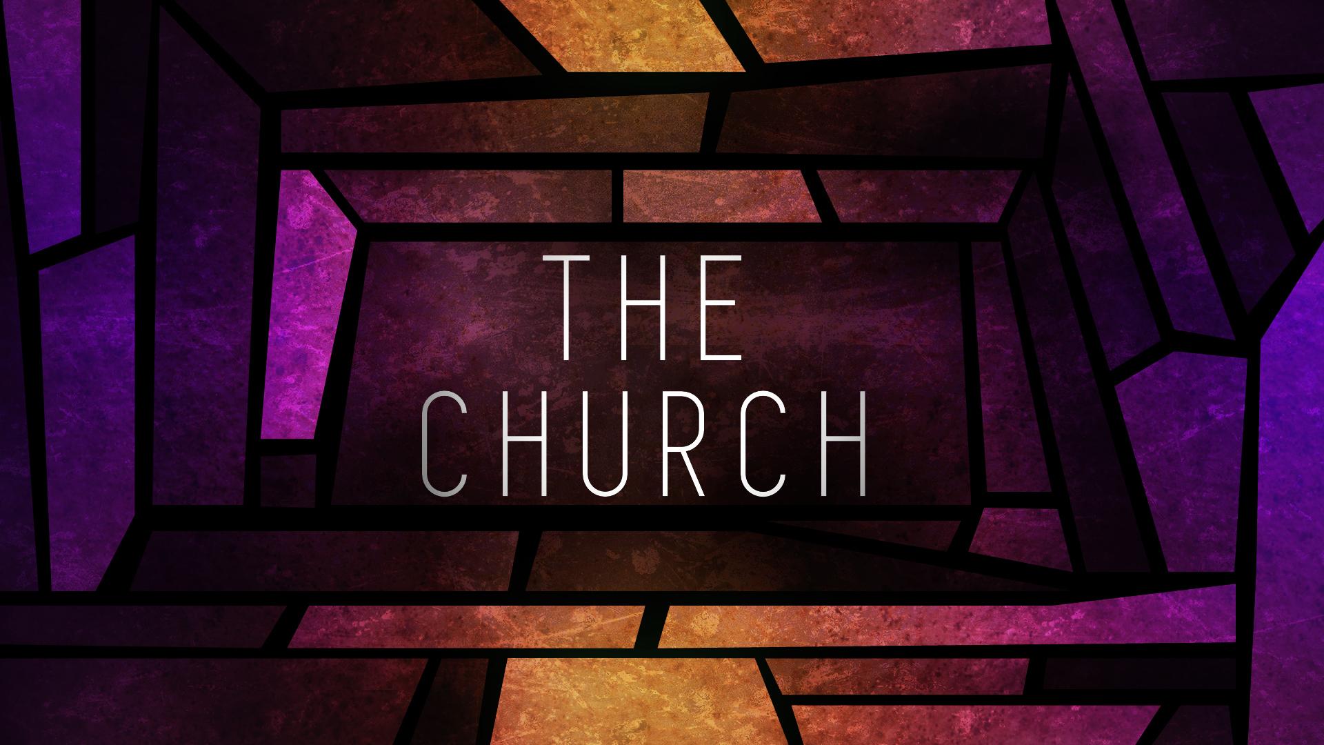 THE CHURCH Title Slide.jpg