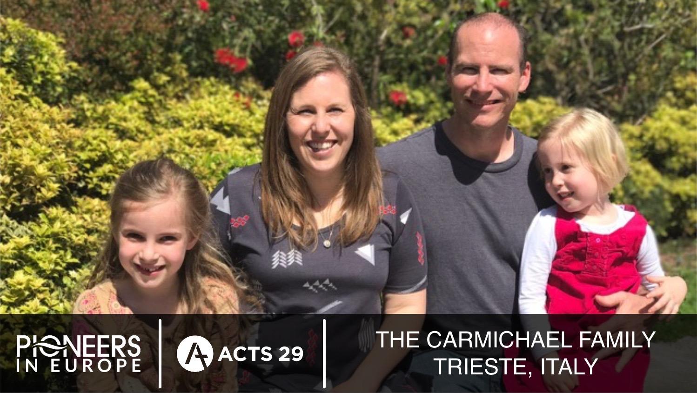 The Carmichael Family.jpeg