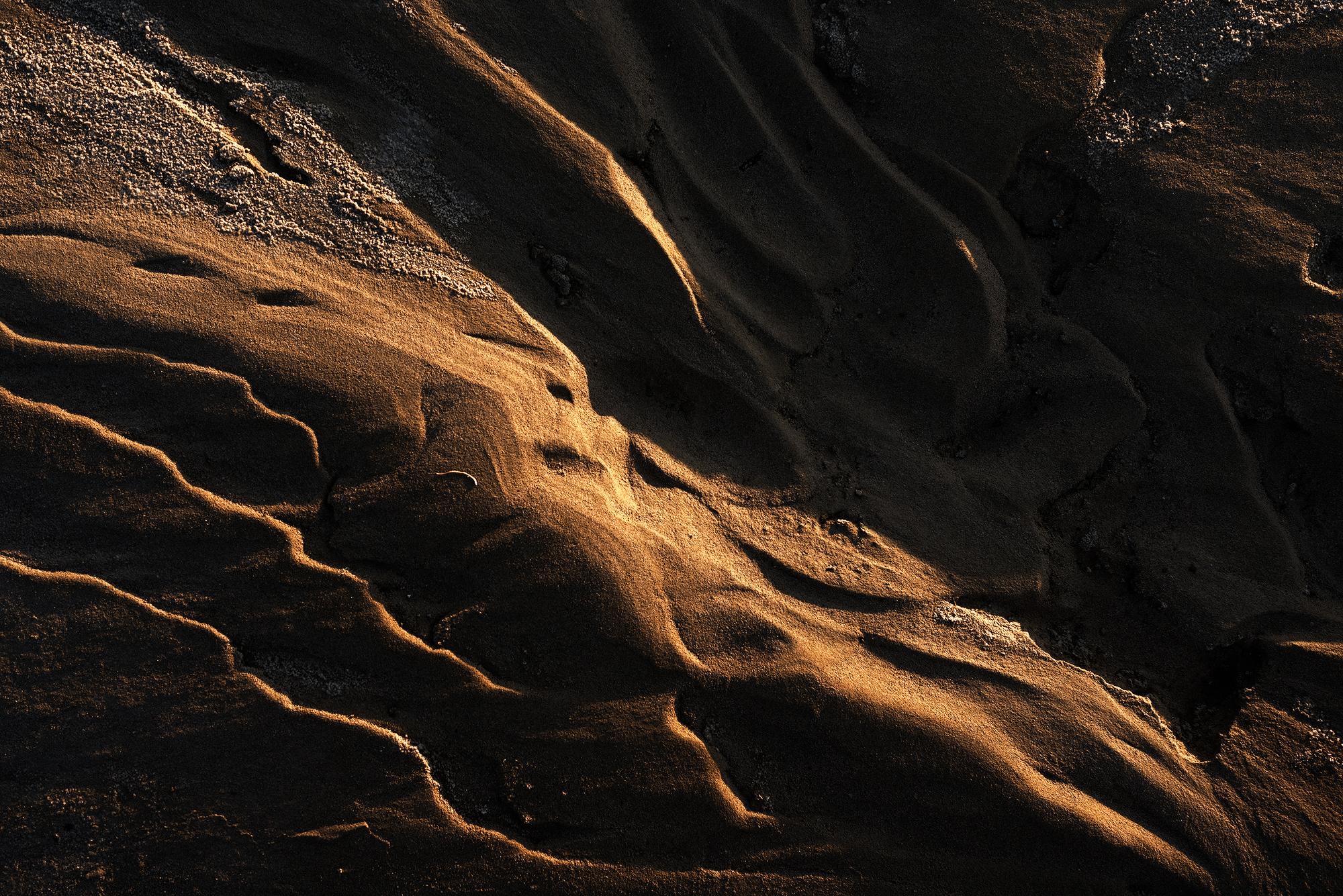 Ebbing Sands