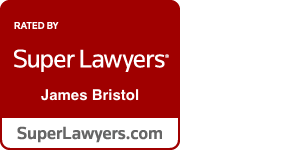 Super Lawyers James Bristol.png