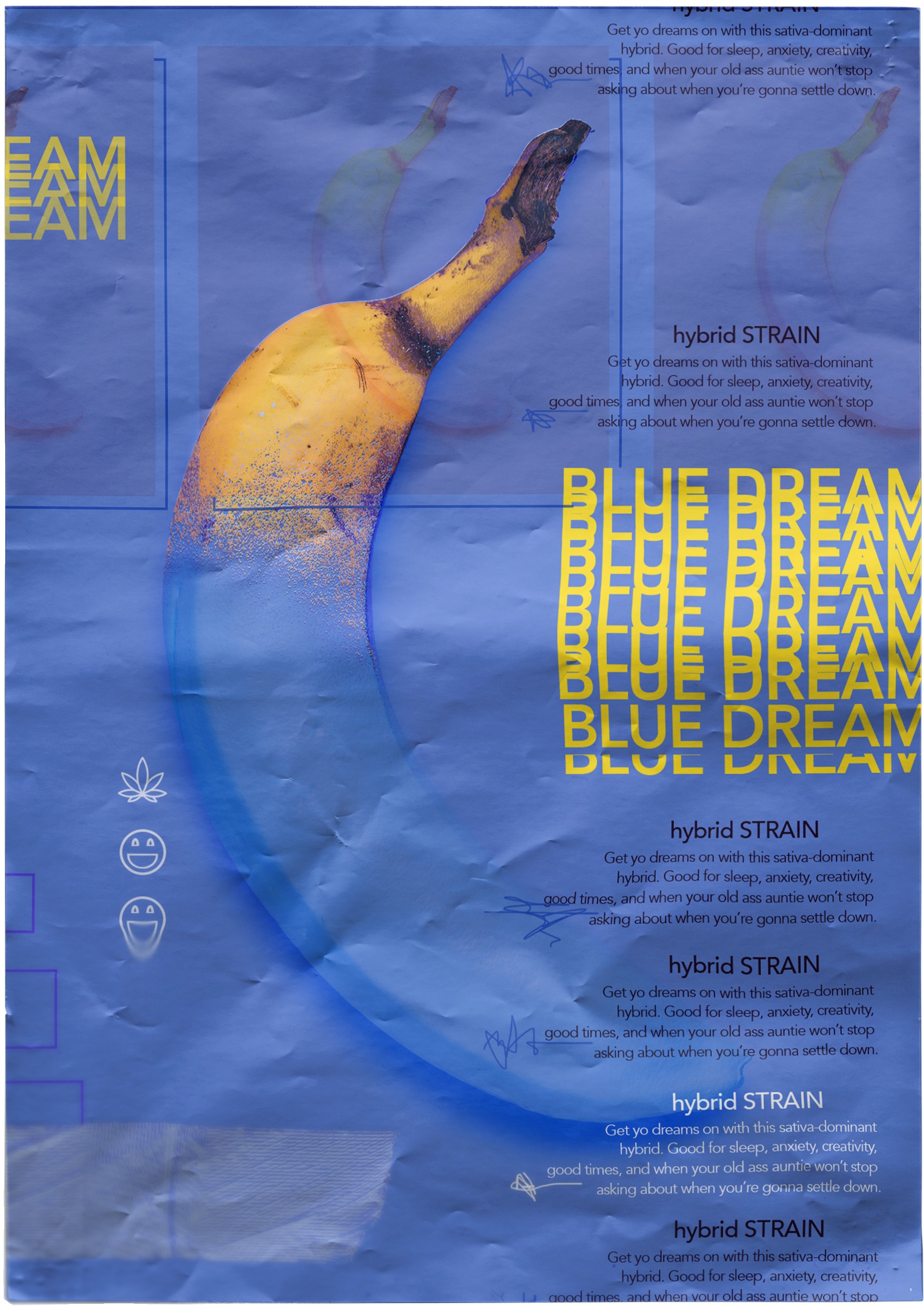 Blue Dream Poster.png