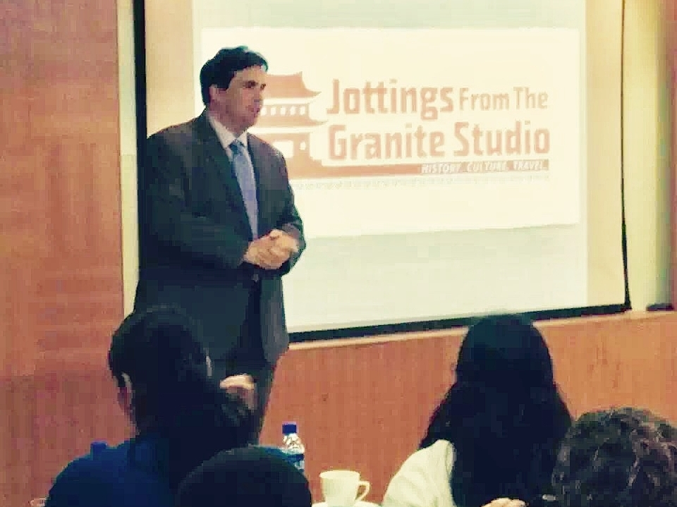 Jeremiah-Lecture-MBA-Program