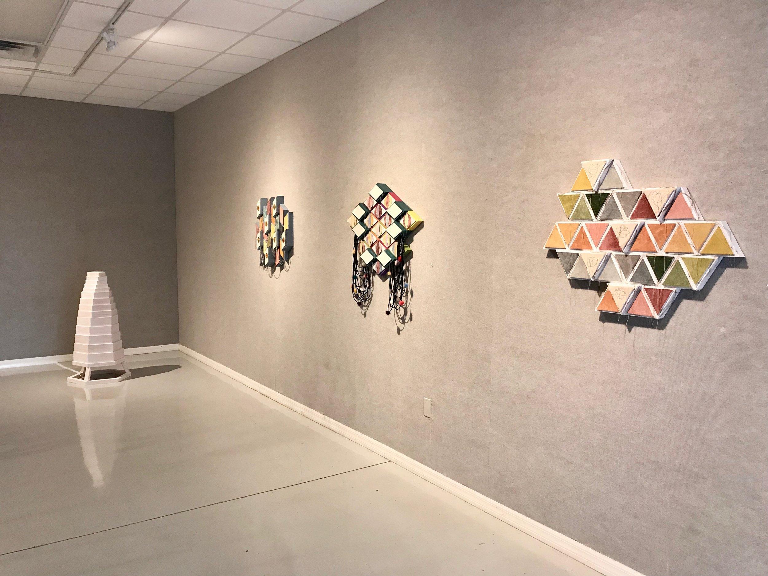 Solo Exhibition 2018
