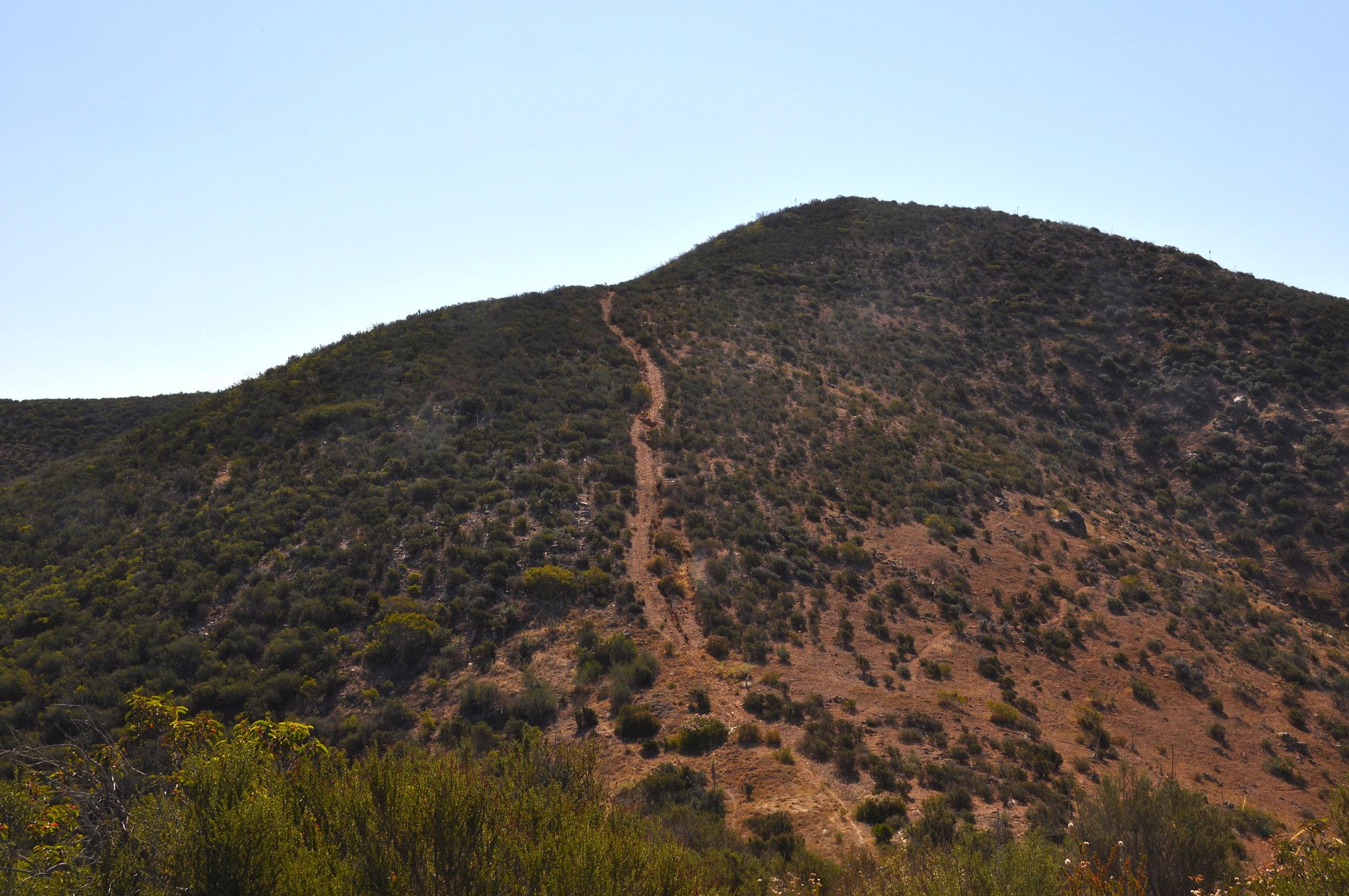 Jamul Mountain