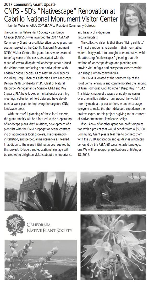 ASLA Grant article.png