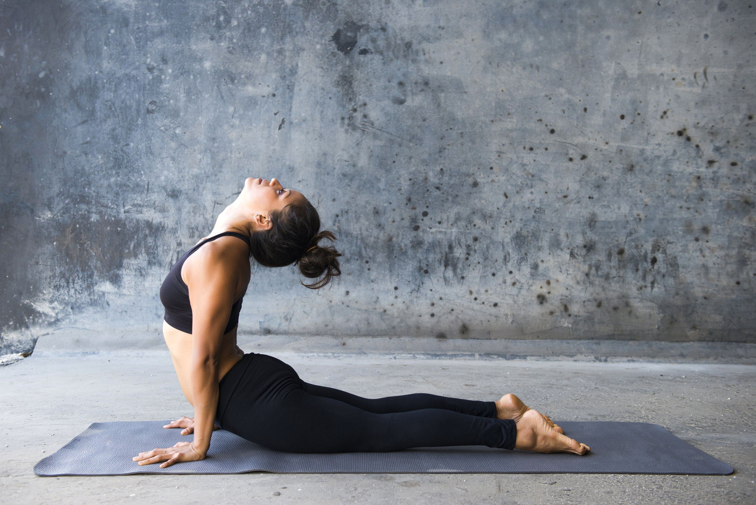 Dorsal wrist impingement syndrome can cause pain in the wrist while doing yoga, particularly upward facing dog position (  Urdhva Mukha Svanasana).  .