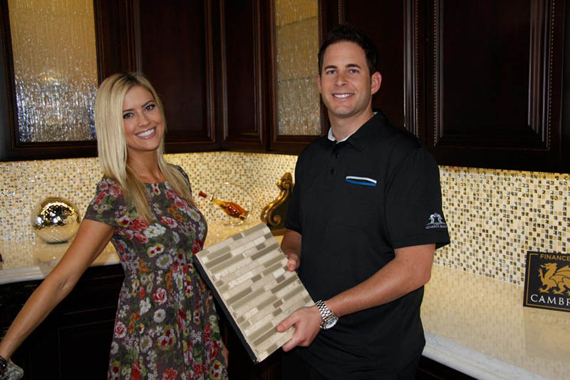 Flip or Flop? Not  their  marriage silly  …  the house!