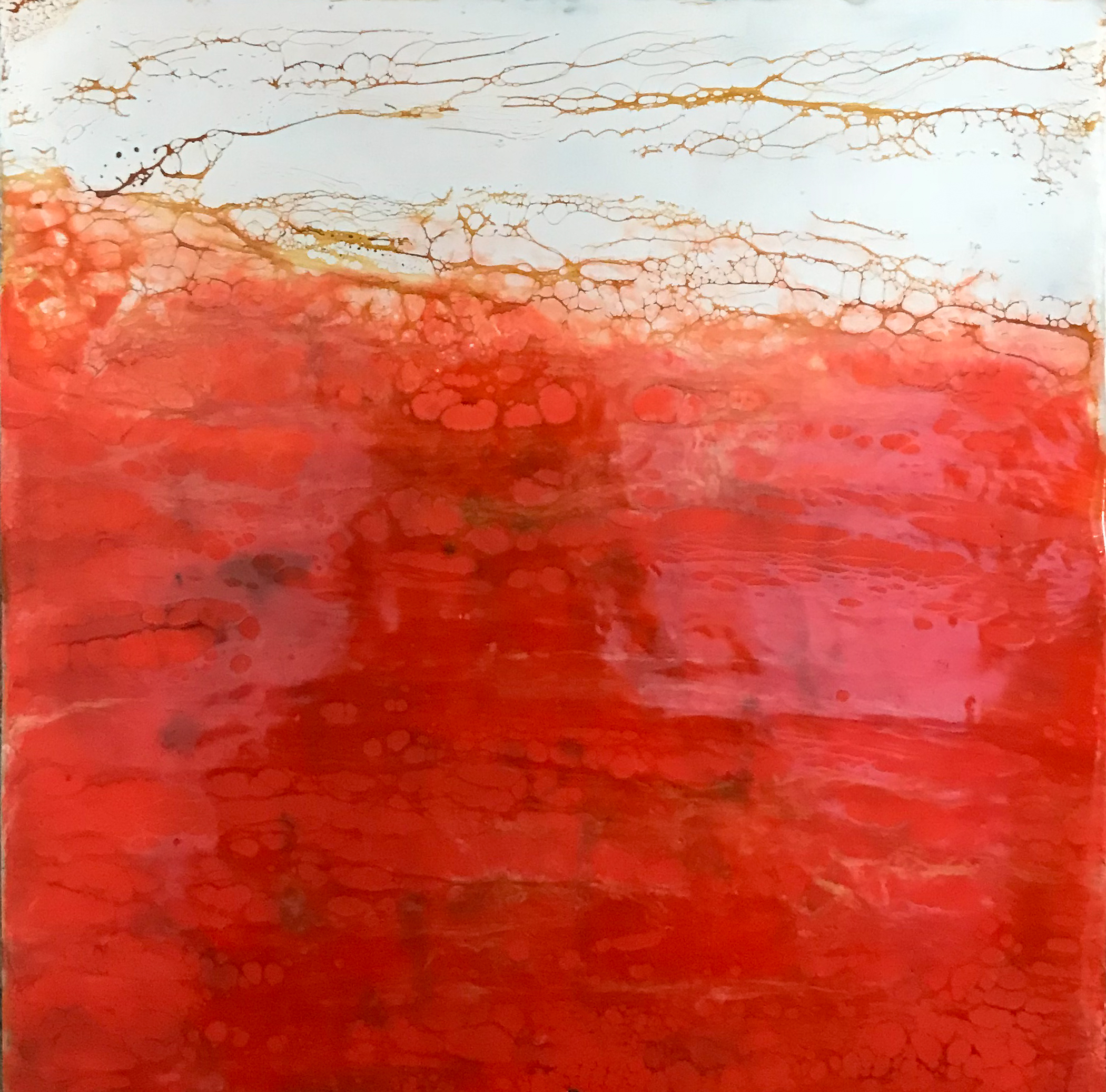 """Radiant Glow"" 