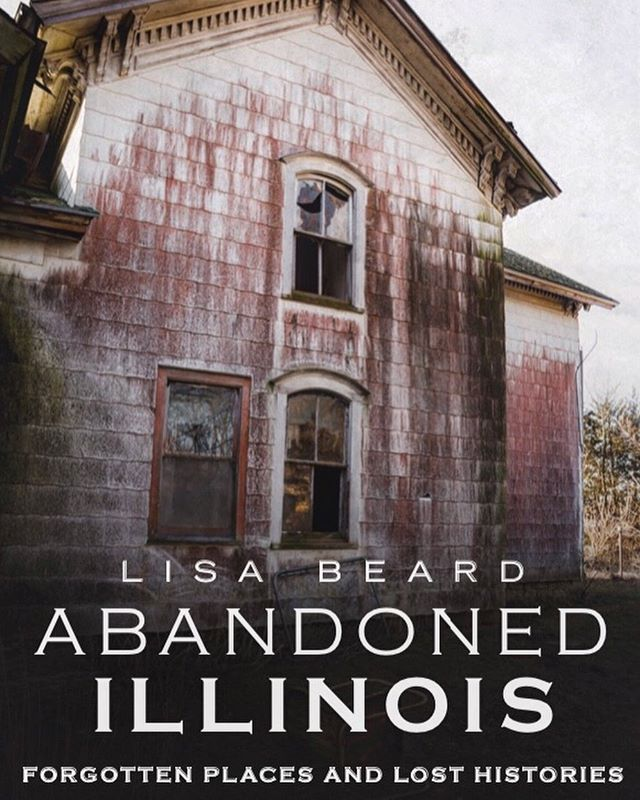 Finished the final, FINAL edits for Abandoned ILV2 yesterday - release is slated for 12/16/19. Whew. Whewwwwww. 🙌🏼🥵🙂🙌🏼 . . . #exploretocreate #abandonedillinois #abandonedphotography #ig_abandoned #documentingspace #contemporaryphotography #chicagophotographer #chicagowriter #chicagoartist #chicagoauthor #discarded_butnot_forgotten #mchenrycounty #supportlocalartists #instagood #artistsoninstagram #fineartphotography #ig_artistry #visualstorytelling #storytellingphotography #createcommune #chicagocreatives #urbexphotography #urbex #worldofartists #historygeek #booknerd #booknerdigans  @fonthillmedia @arcadia_publishing @americathroughtime