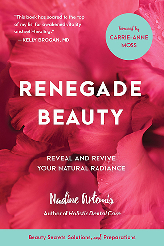 RENEGADE BEAUTY    Research-Based. Thorough. THE Body Care Guide.