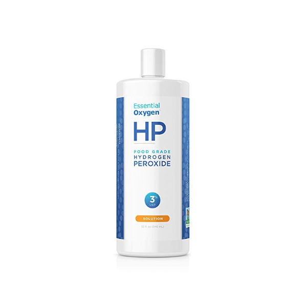 BATHROOM DISINFECTANT   Anti-bacterial. Whitener. Safe. *Tip: 1/2 HP & 1/2 filtered water for cleaner