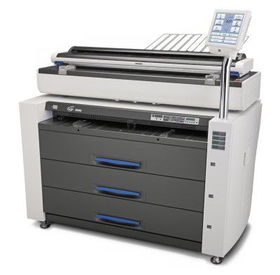 Sell Used Wide Format Copiers