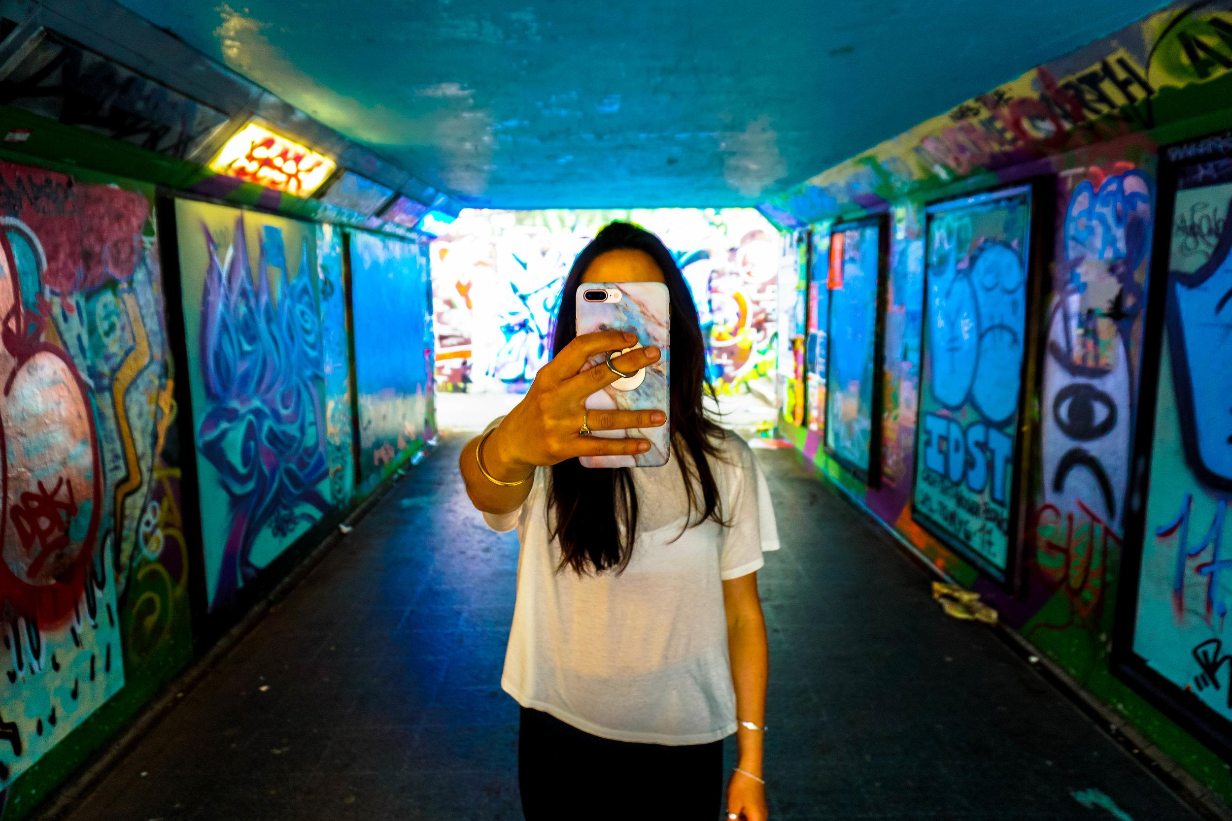 Graffiti obsessed