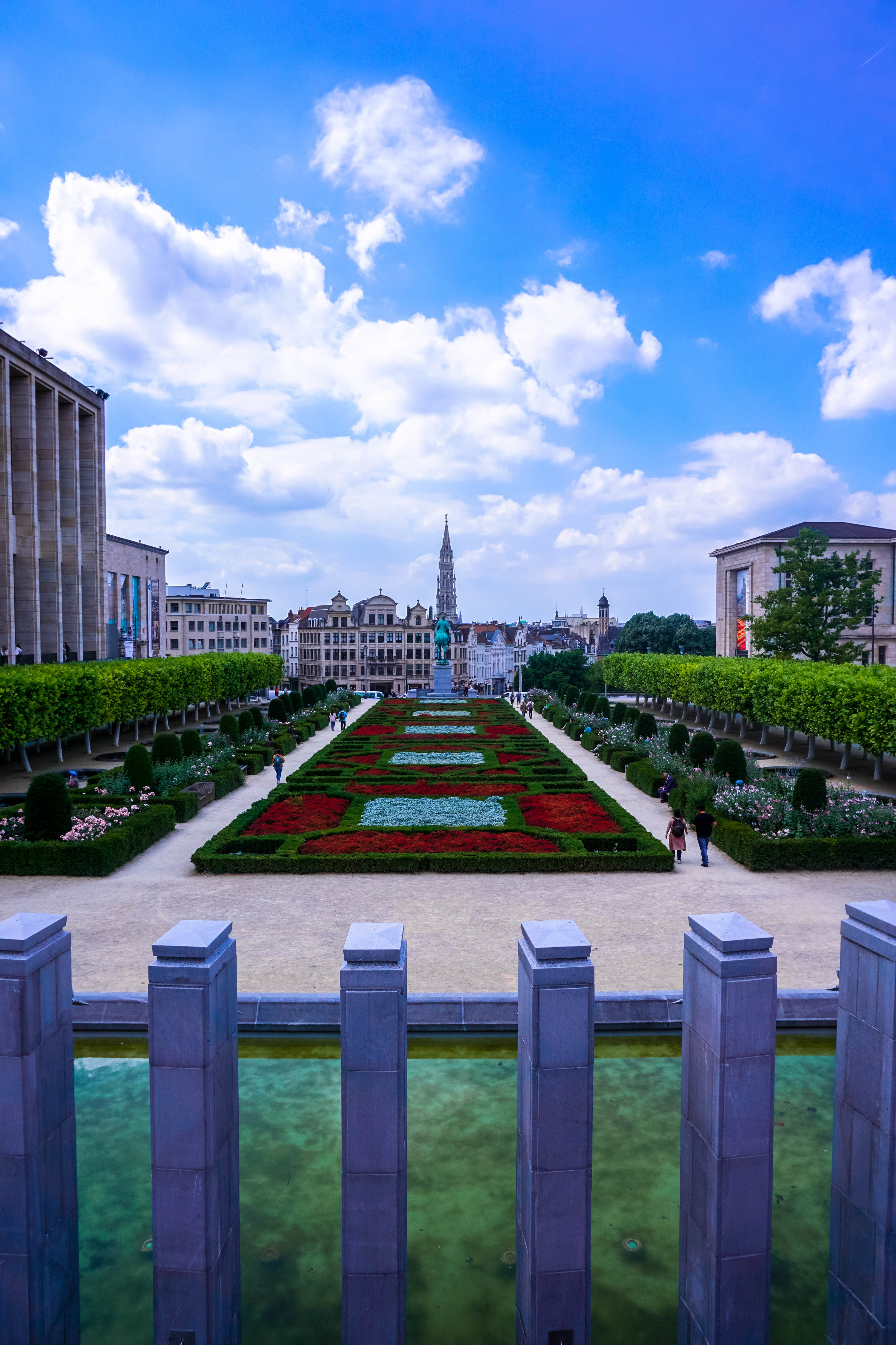 City of Brussels