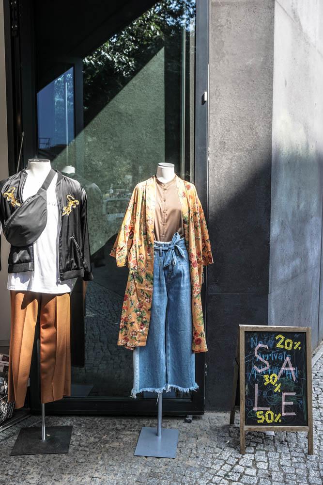 Chi & Co. Berlin Fashion Boutique
