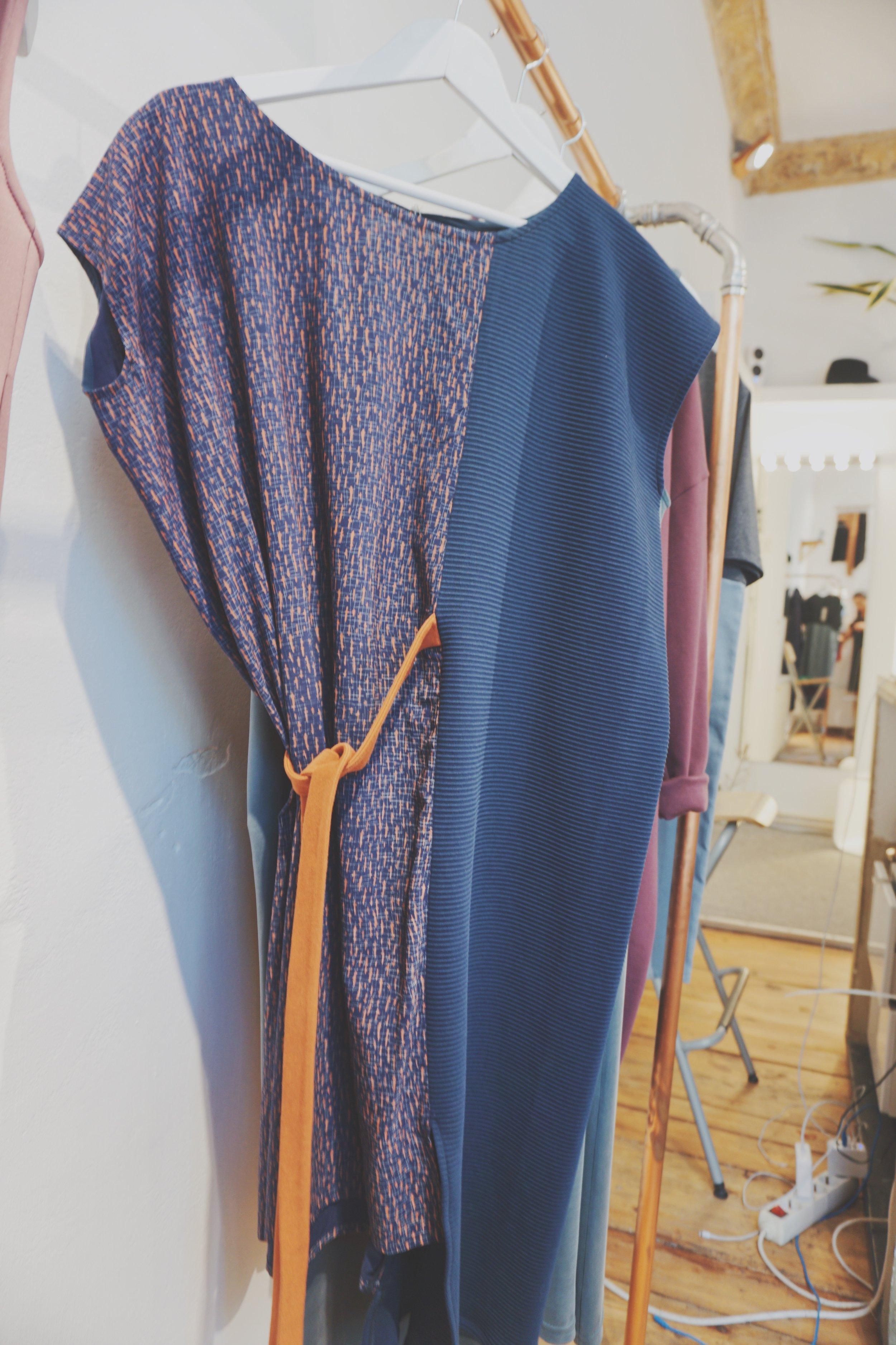 Collaboration 1 dress