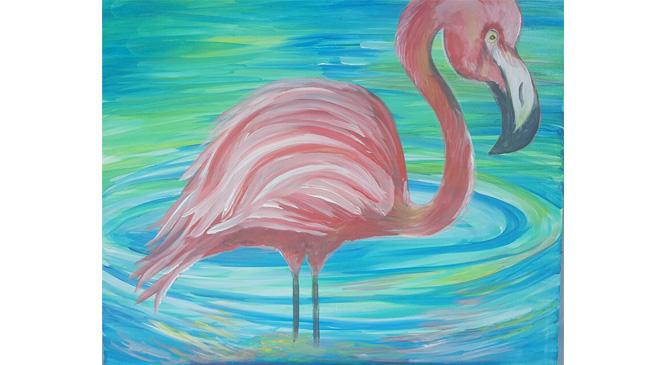 Shannon - Pink Flamingo.jpg