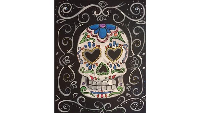 Emily - Calaveras Sugar Skull.jpg