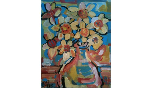 David - Vivid Flowers.jpg