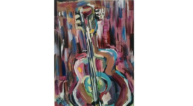 Acoustic Vibe