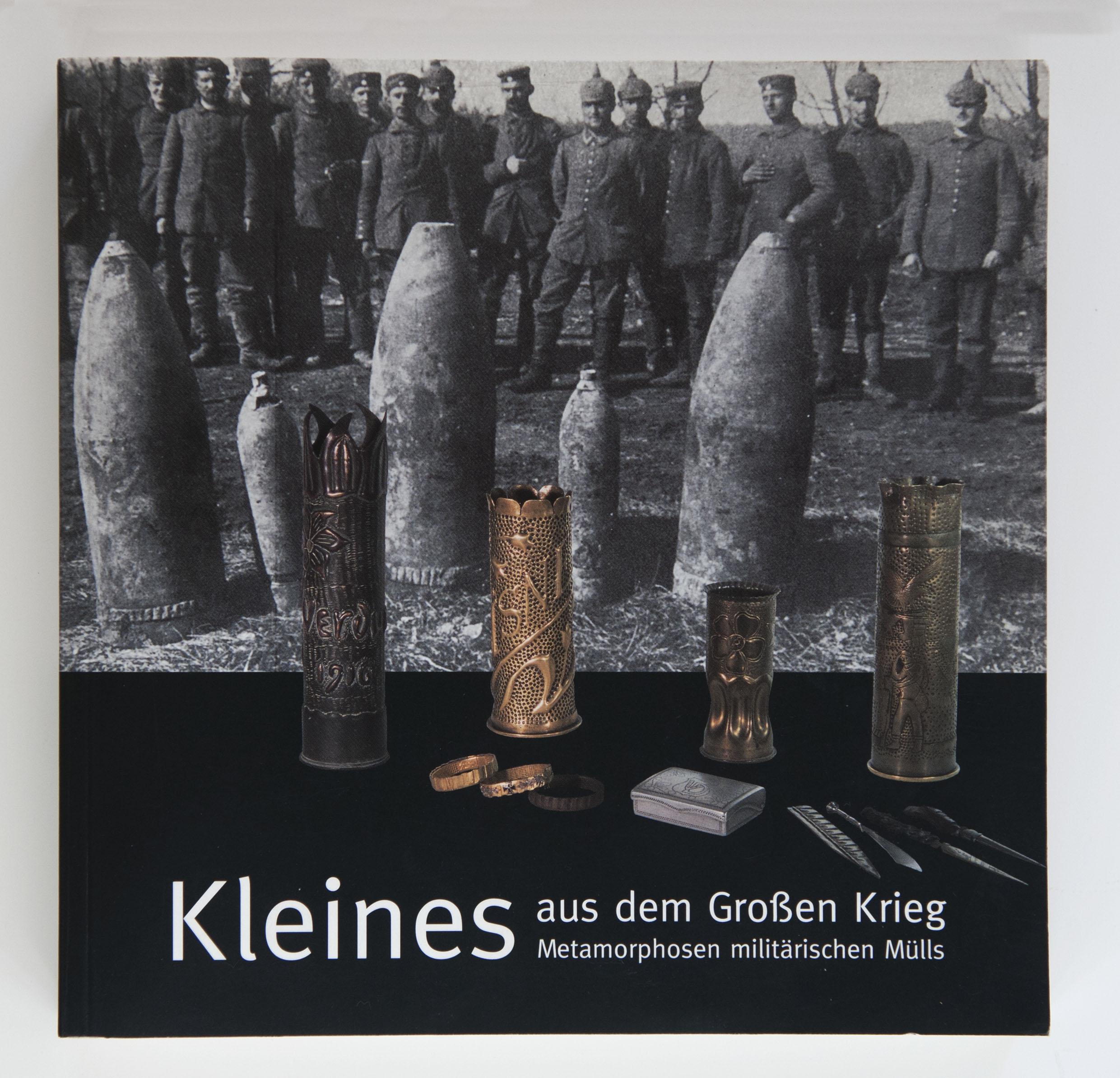 Kleines aus dem Grossen Krieg By Gottfried Korff.jpg
