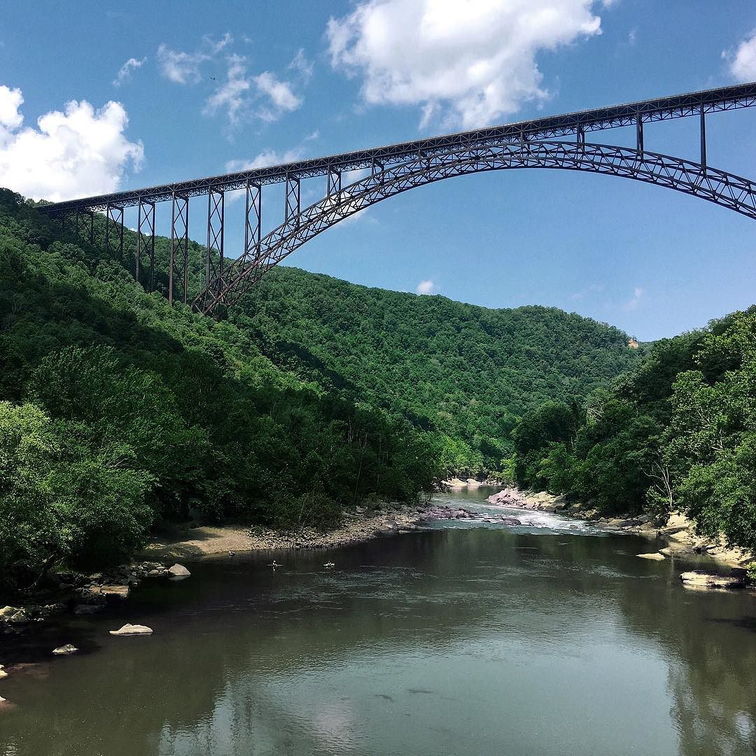 The_epic_New_River_Gorge_Bridge__a_fitting_emblem_of_West_Virginia_and_its_spectacular_sights._Longest_steel_span_in_the_Western_Hemisphere_and_third_tallest_in_the_US.____newrivergorge__westvirginia__homoclimbtastic__mywv.jpg