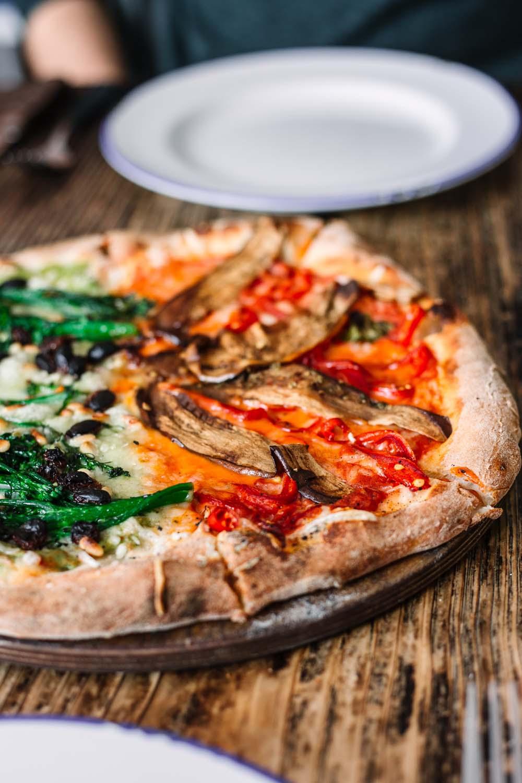 Vegan-Pizza-Pi-Pizza