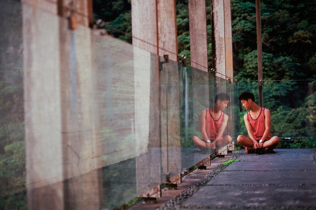 Taiwan, 2015 #35mm #film
