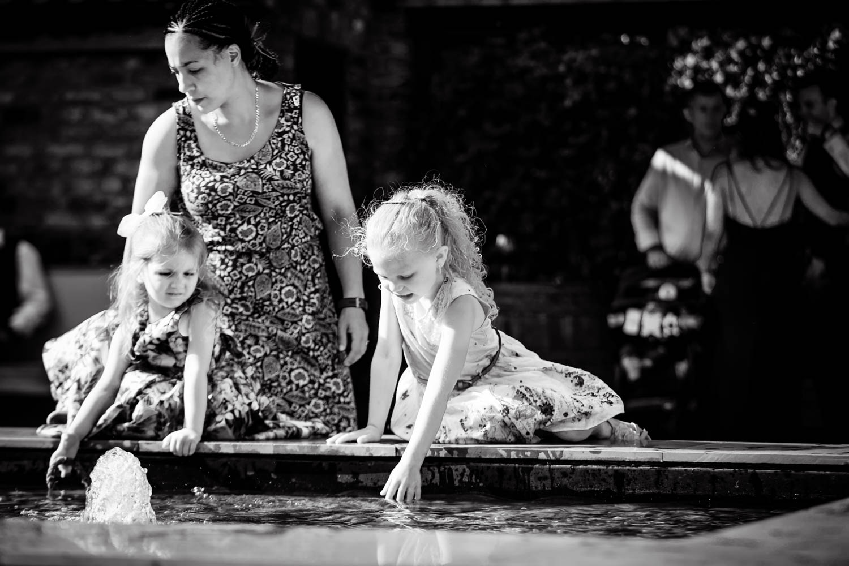 Yorkshire family portrait photographer