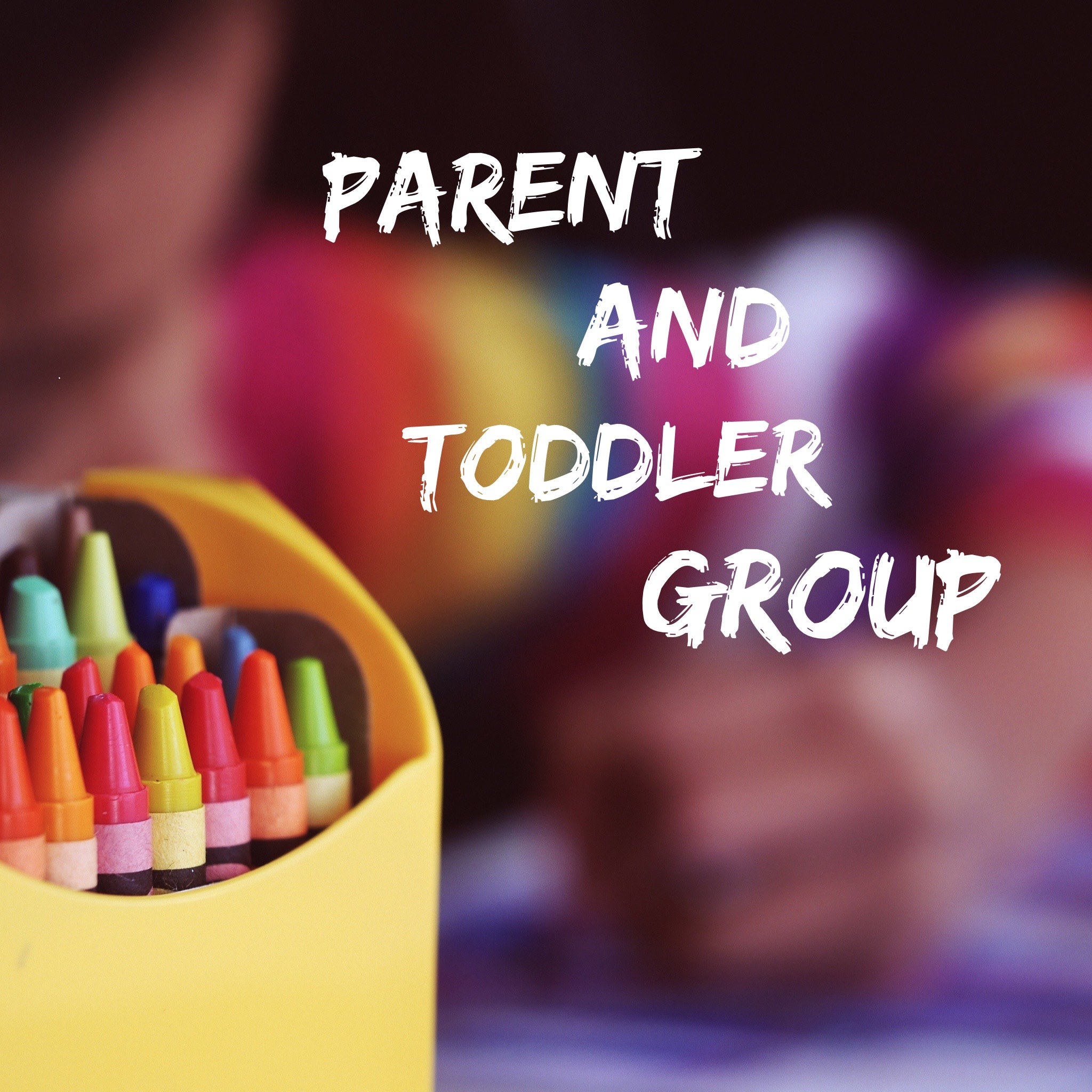 Parents and Toddlers