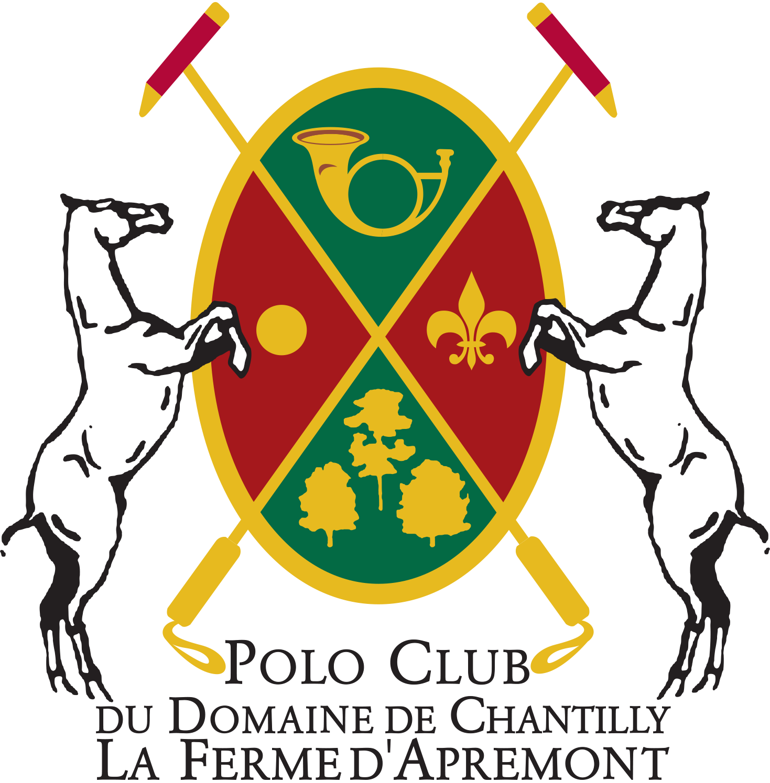 Polo Club du Domain de Chantillly logo