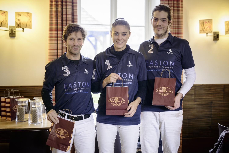 Arena Polo Tour 2016 >  Chantilly
