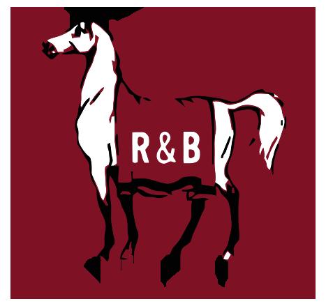 R&B Presse logo