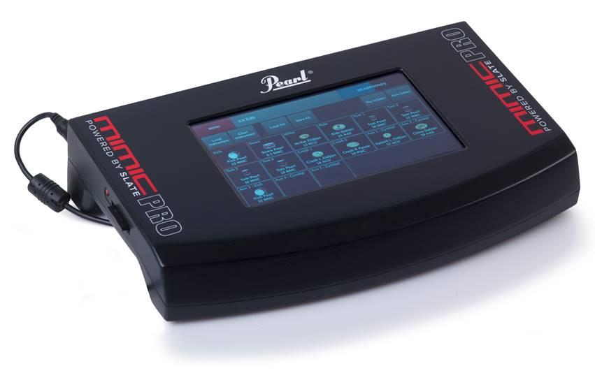 Slate   Pearl      Mimic   Pro   Electronic   Drum   Module   New