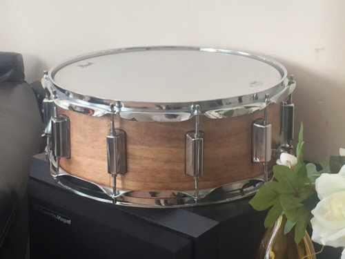 Perfect Custom Snare  - For Sale