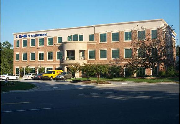 TYREY LAW - Greensboro Office: 204 Muirs Chapel Road, Greensboro, NC