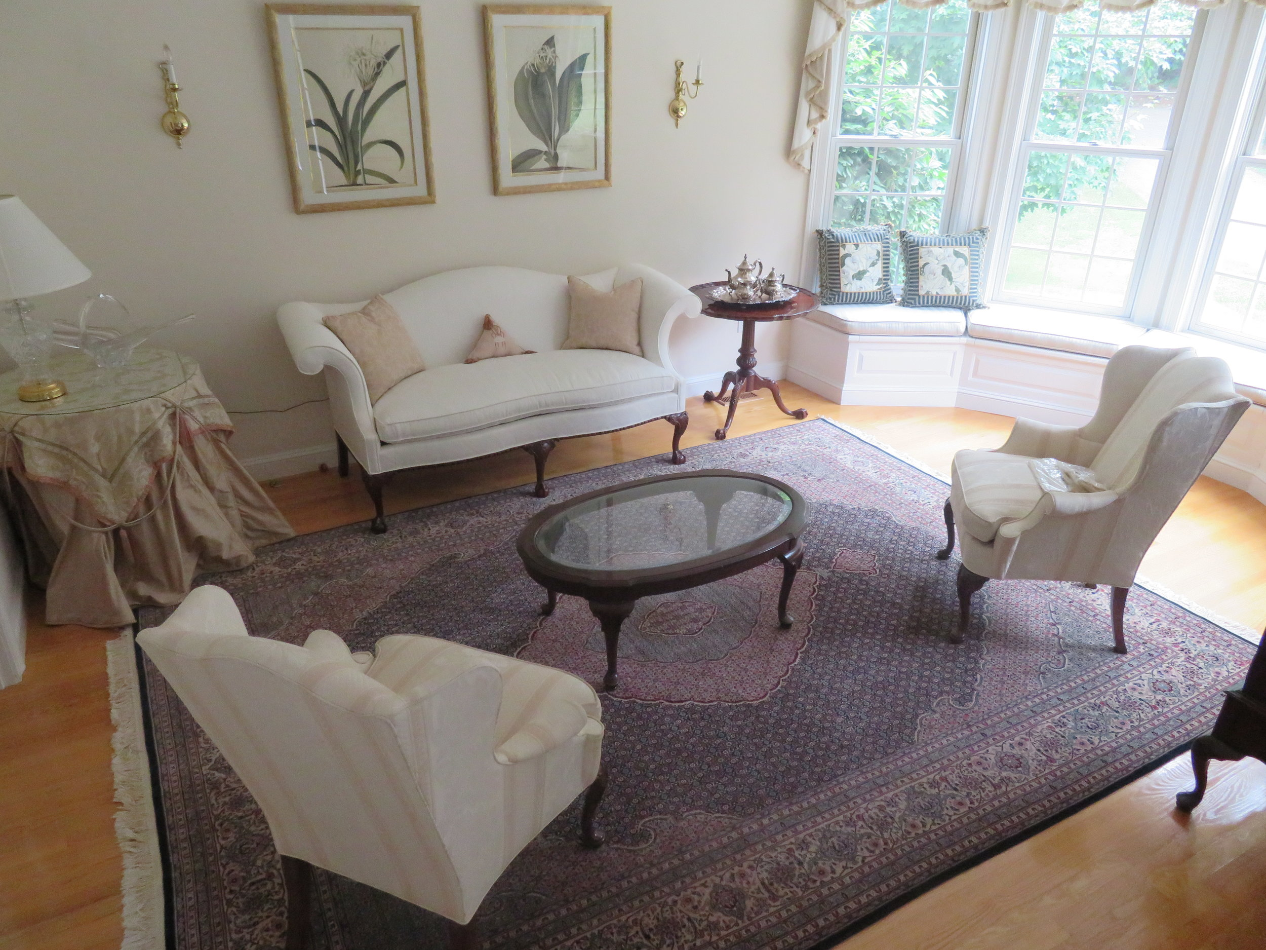 Dover 2-Day Sale - Contents of 5-bedroom picturesquecustom built Dover EstateSept. 14-15, 2018