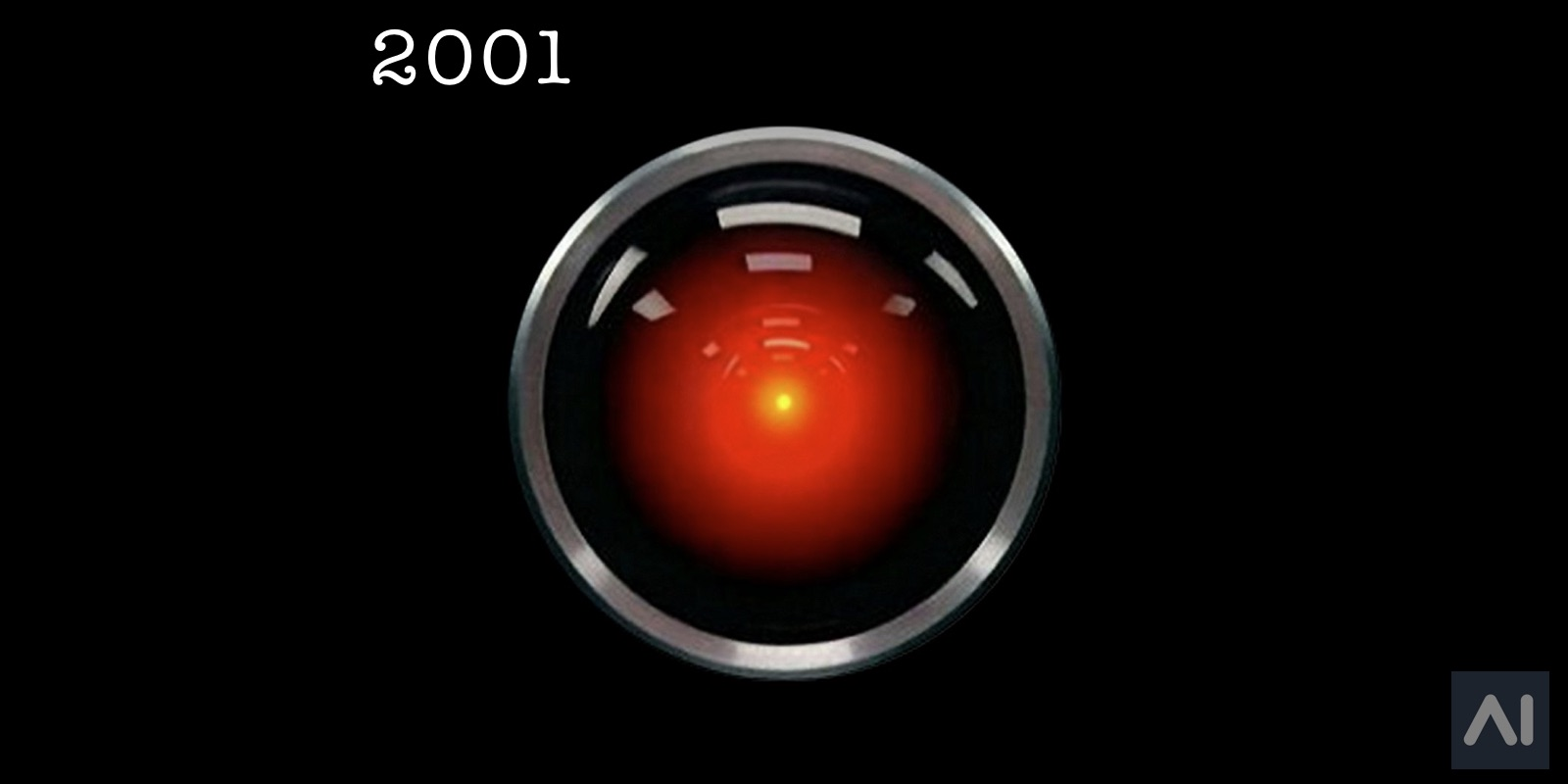 Space Odyssey 2001: An Ode to Stanley Kubrik's Masterpiece - HAL 9000