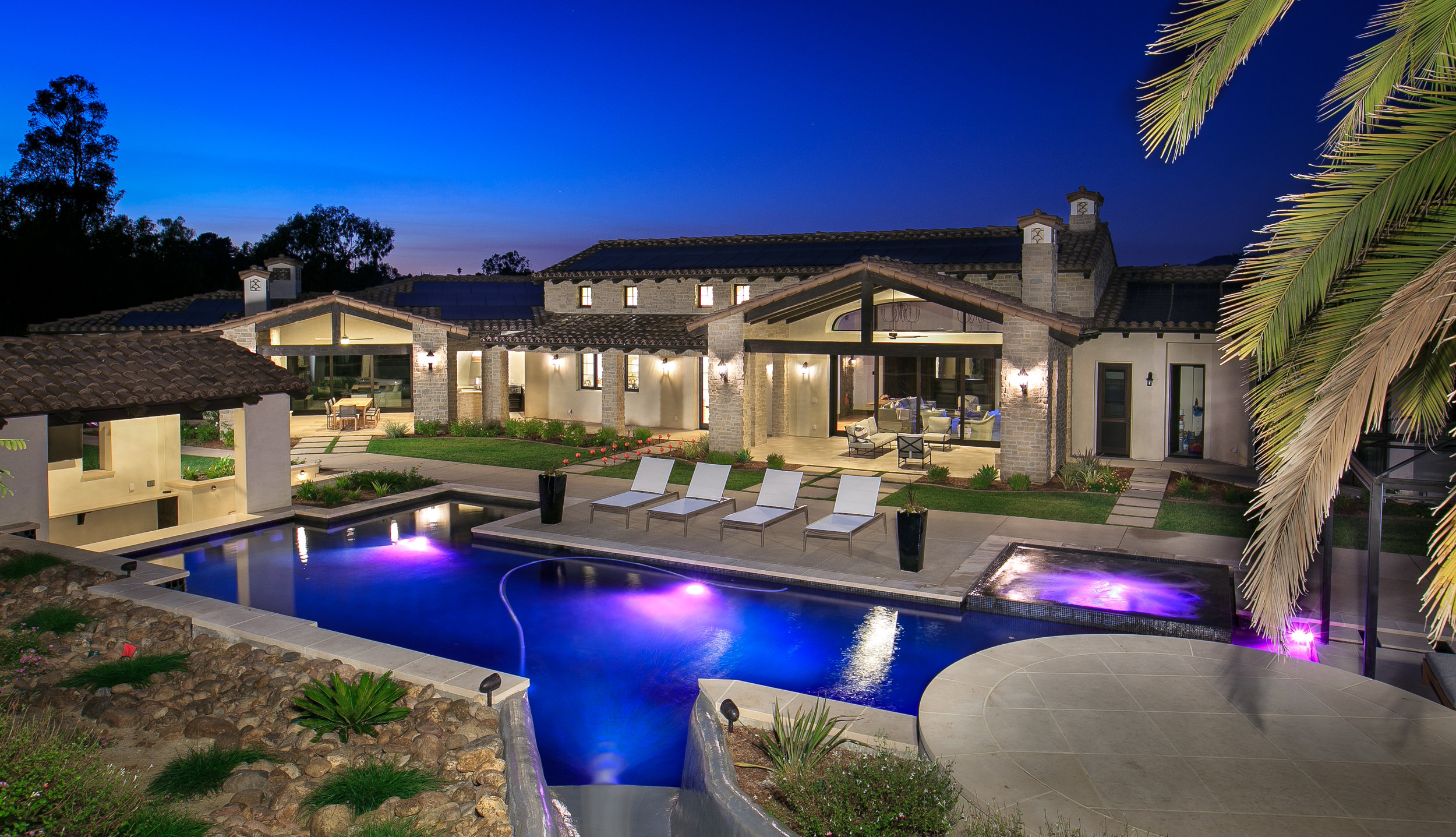 SAN DIEGO COUNTRY ESTATE