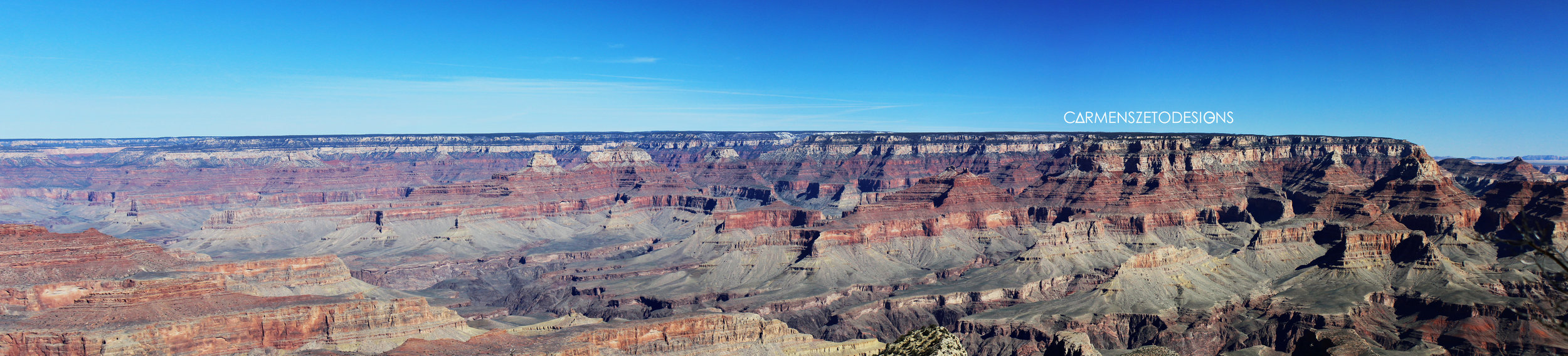 Grand Canyon at Hopi Point