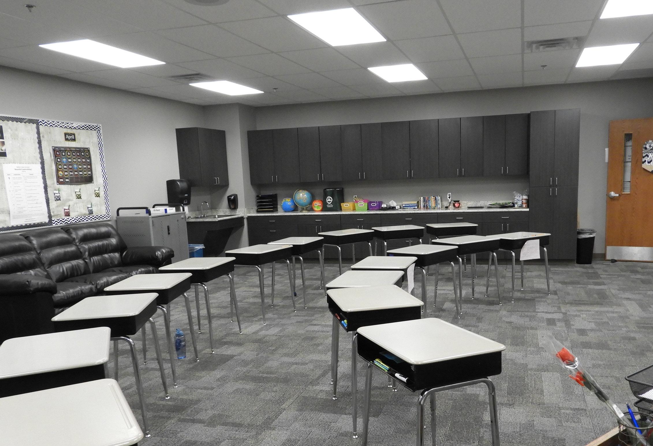 Central Valley Elementary School