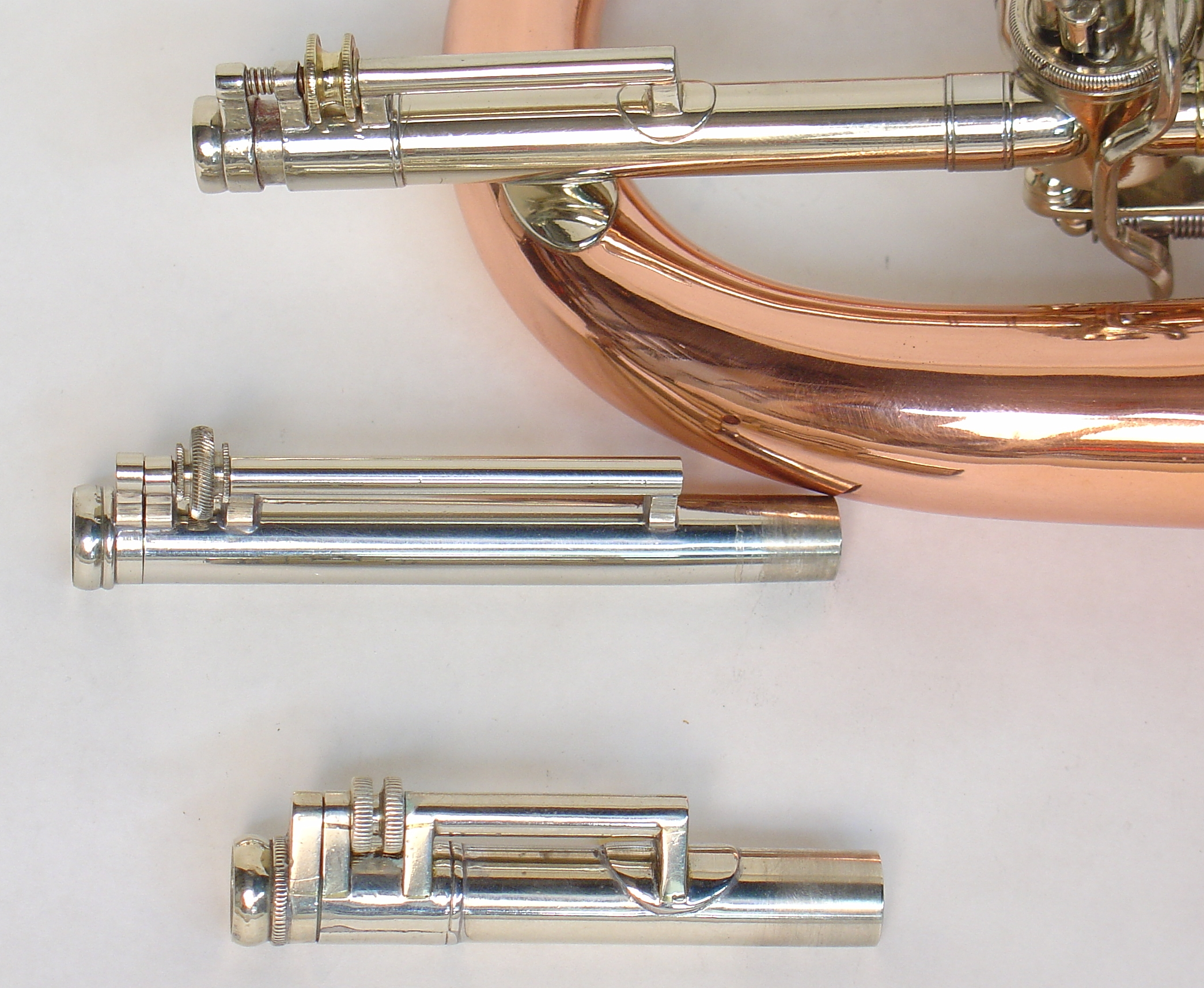 Making Tuning Mouthpipes