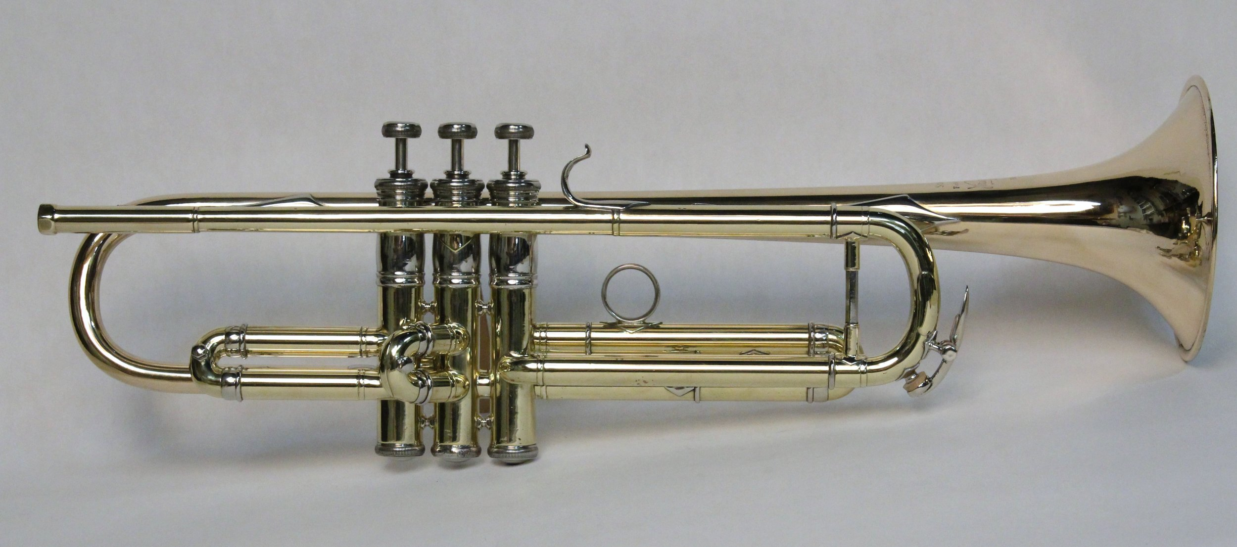 Bach Trumpet #16