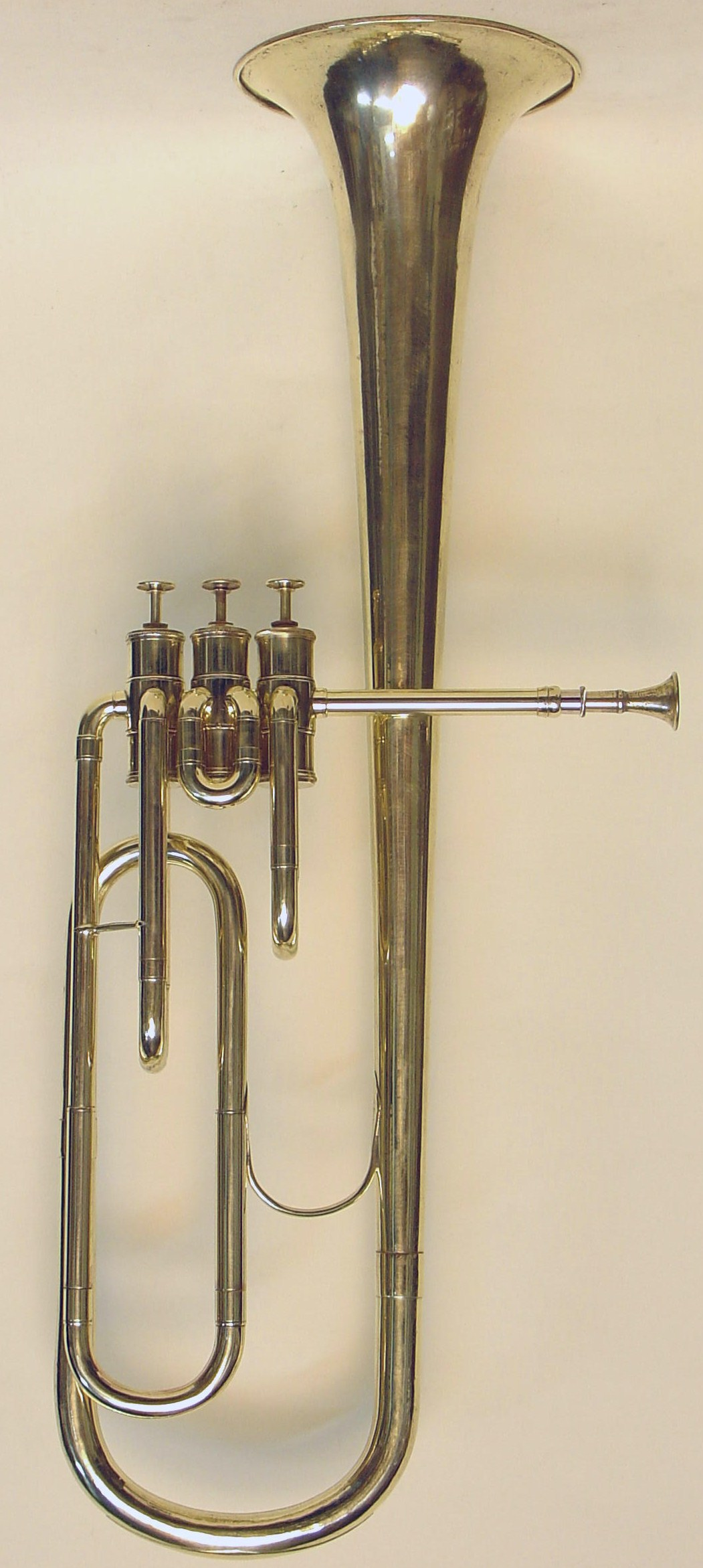 Civil War Era Saxhorn