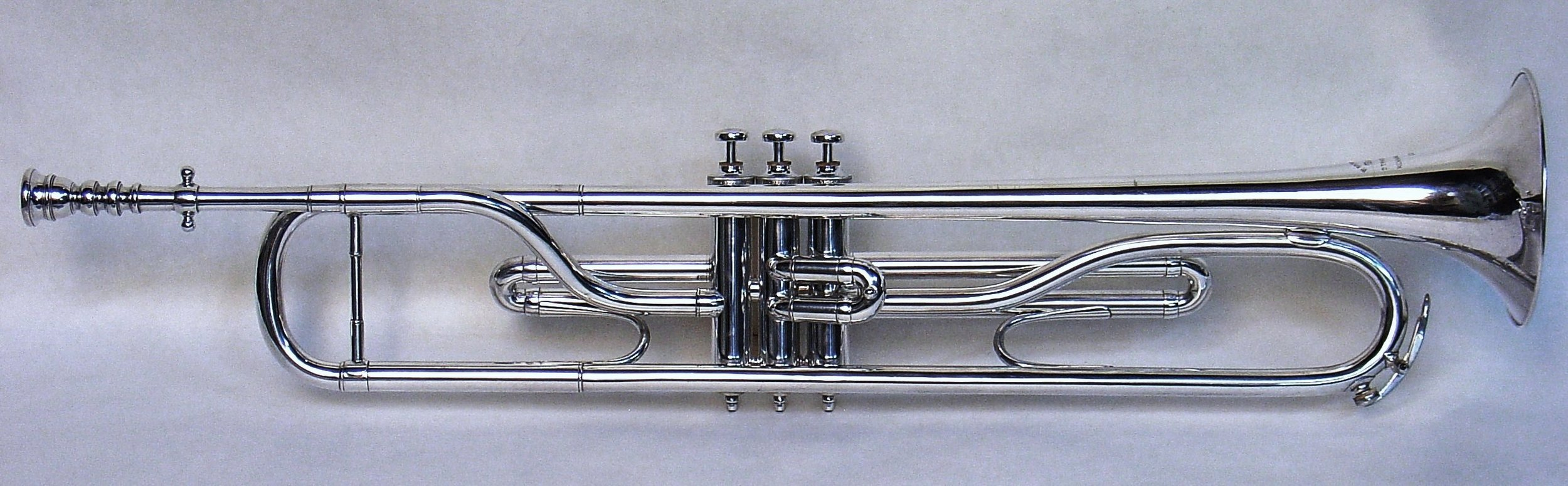 Brown & Sons Orchestral Trumpet in F
