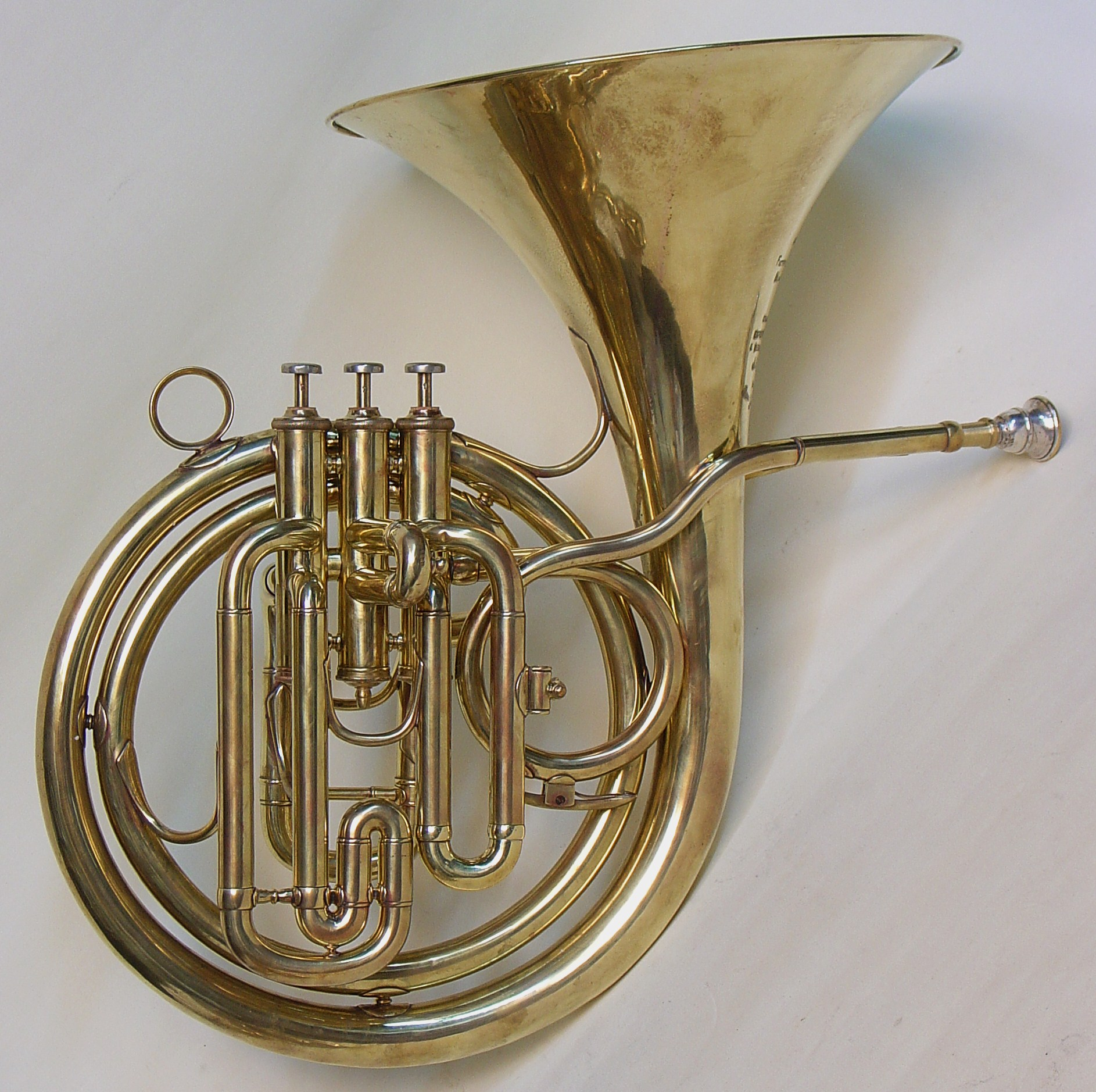 "Courtois ""Melody Horn"""