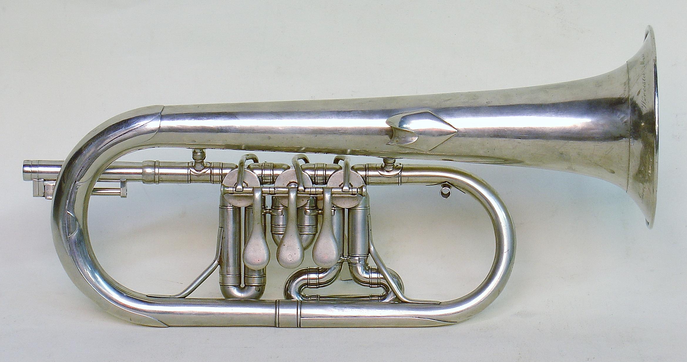 Eb Soprano Saxhorn