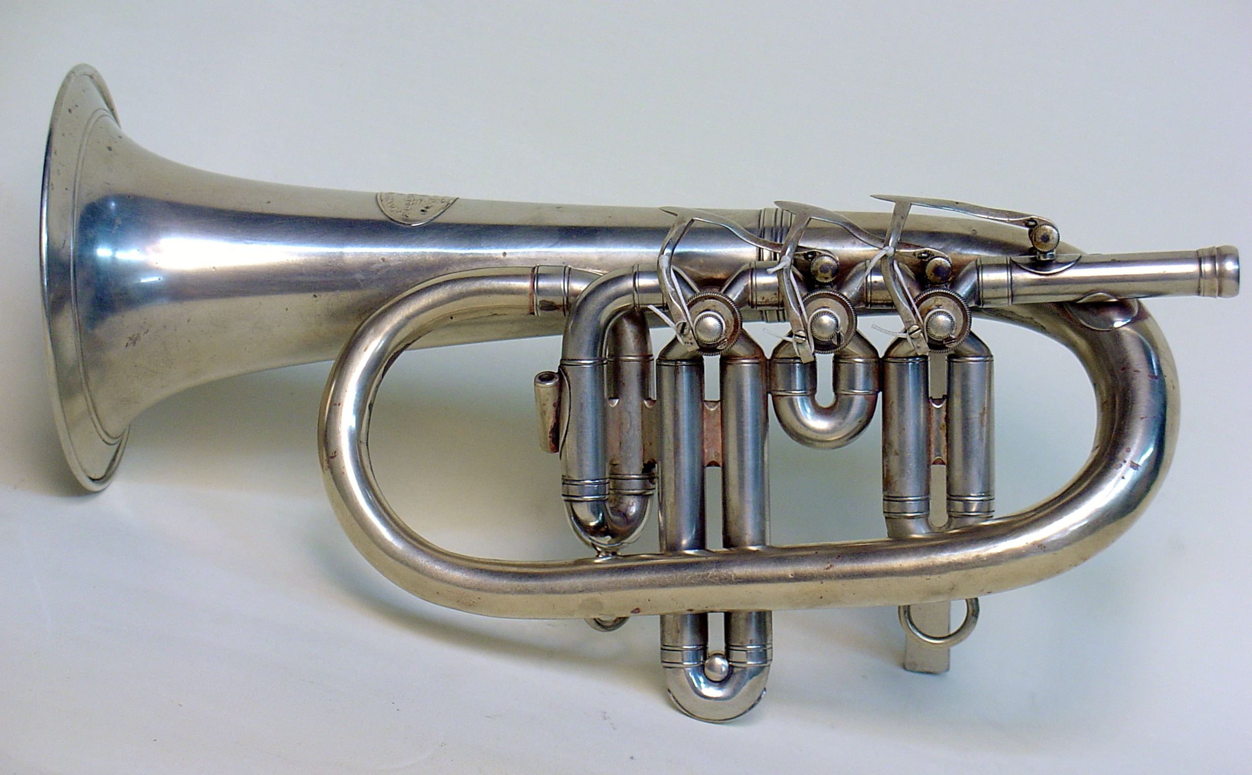 Civil War Era Brass Instruments Remodelled