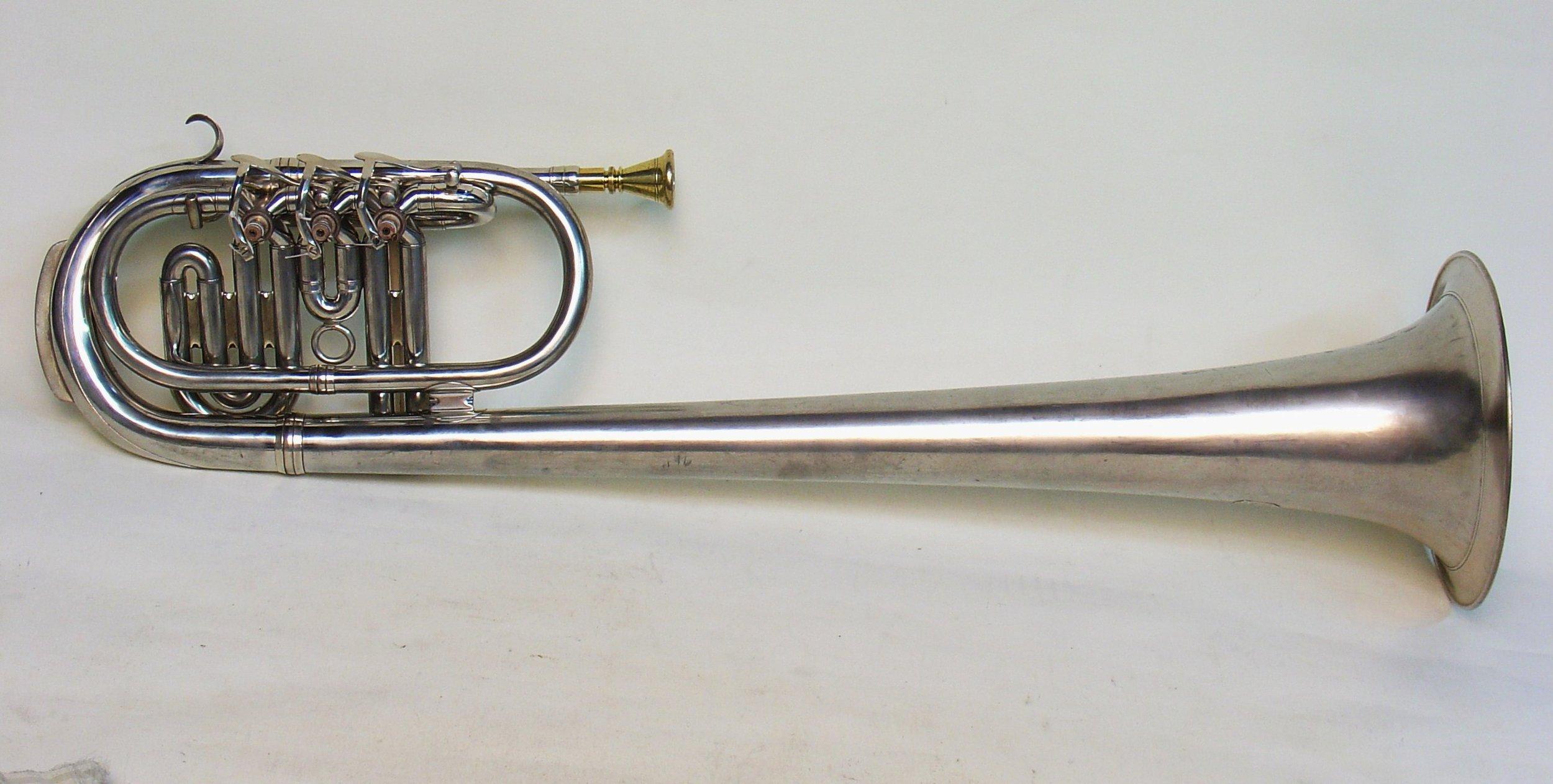 Allen & Hall Alto Horn