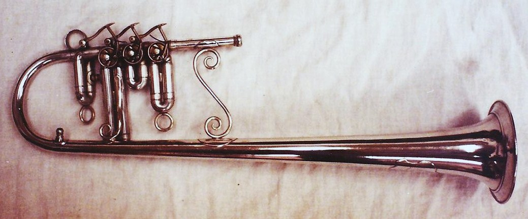 Dodworth Instruments for Sale in 1856
